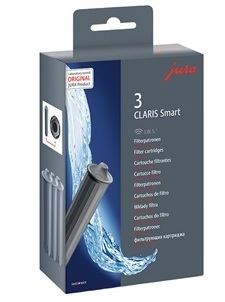 Jura Filterpatrone Claris smart 3er-Set