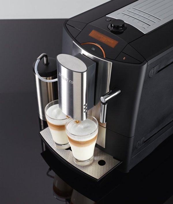 Miele Kaffeevollautomat CM 5200 one touch inkl. CM 5